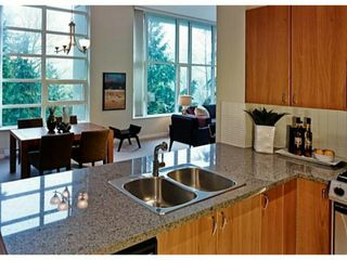 Photo 6: 108 9266 UNIVERSITY Crest in Burnaby: Simon Fraser Univer. Condo for sale (Burnaby North)  : MLS®# V989460