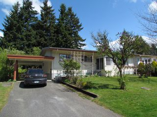 Photo 1: 31857 GLENWOOD Avenue in ABBOTSFORD: Central Abbotsford House for rent (Abbotsford)