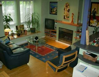 "Photo 3: 6823 PRENTER ST in Burnaby: Middlegate BS Townhouse for sale in ""THE VENTURA"" (Burnaby South)  : MLS®# V594181"