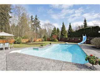 "Photo 20: 2148 138TH Street in Surrey: Elgin Chantrell House for sale in ""CHANTRELL PARK ESTATES"" (South Surrey White Rock)  : MLS®# F1403788"