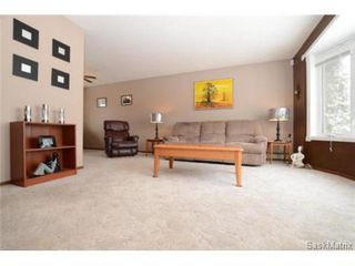 Photo 8: 2666 HOWELL Drive in Regina: Glencairn Village Single Family Dwelling for sale (Regina Area 04)  : MLS®# 488927