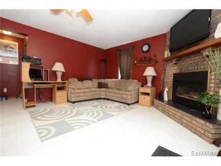 Photo 19: 2666 HOWELL Drive in Regina: Glencairn Village Single Family Dwelling for sale (Regina Area 04)  : MLS®# 488927