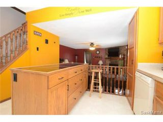 Photo 13: 2666 HOWELL Drive in Regina: Glencairn Village Single Family Dwelling for sale (Regina Area 04)  : MLS®# 488927