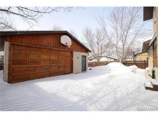 Photo 46: 2666 HOWELL Drive in Regina: Glencairn Village Single Family Dwelling for sale (Regina Area 04)  : MLS®# 488927