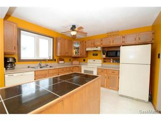 Photo 11: 2666 HOWELL Drive in Regina: Glencairn Village Single Family Dwelling for sale (Regina Area 04)  : MLS®# 488927