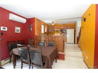 Photo 12: 2666 HOWELL Drive in Regina: Glencairn Village Single Family Dwelling for sale (Regina Area 04)  : MLS®# 488927