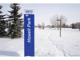 Photo 3: 2666 HOWELL Drive in Regina: Glencairn Village Single Family Dwelling for sale (Regina Area 04)  : MLS®# 488927