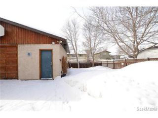 Photo 48: 2666 HOWELL Drive in Regina: Glencairn Village Single Family Dwelling for sale (Regina Area 04)  : MLS®# 488927