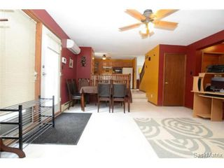 Photo 16: 2666 HOWELL Drive in Regina: Glencairn Village Single Family Dwelling for sale (Regina Area 04)  : MLS®# 488927