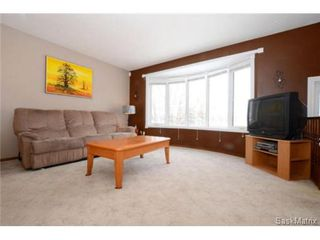 Photo 6: 2666 HOWELL Drive in Regina: Glencairn Village Single Family Dwelling for sale (Regina Area 04)  : MLS®# 488927