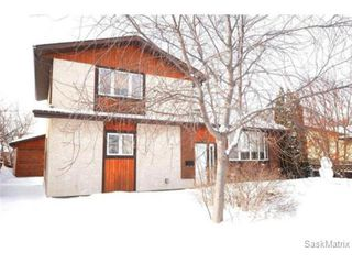 Photo 45: 2666 HOWELL Drive in Regina: Glencairn Village Single Family Dwelling for sale (Regina Area 04)  : MLS®# 488927
