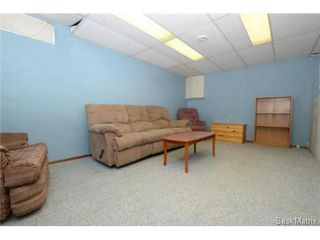 Photo 36: 2666 HOWELL Drive in Regina: Glencairn Village Single Family Dwelling for sale (Regina Area 04)  : MLS®# 488927
