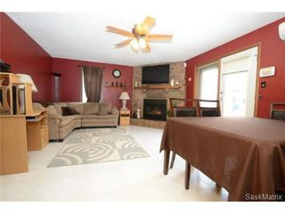 Photo 14: 2666 HOWELL Drive in Regina: Glencairn Village Single Family Dwelling for sale (Regina Area 04)  : MLS®# 488927