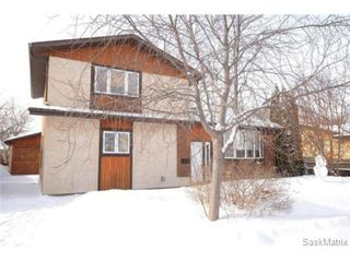 Photo 1: 2666 HOWELL Drive in Regina: Glencairn Village Single Family Dwelling for sale (Regina Area 04)  : MLS®# 488927