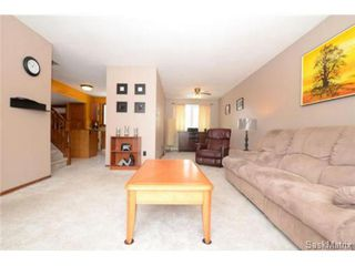 Photo 7: 2666 HOWELL Drive in Regina: Glencairn Village Single Family Dwelling for sale (Regina Area 04)  : MLS®# 488927