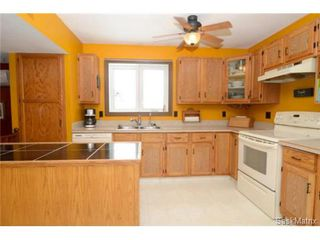 Photo 10: 2666 HOWELL Drive in Regina: Glencairn Village Single Family Dwelling for sale (Regina Area 04)  : MLS®# 488927