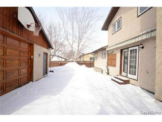 Photo 47: 2666 HOWELL Drive in Regina: Glencairn Village Single Family Dwelling for sale (Regina Area 04)  : MLS®# 488927