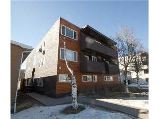 Photo 11: 7 1905 11 Avenue SW in CALGARY: Sunalta Condo for sale (Calgary)  : MLS®# C3604328