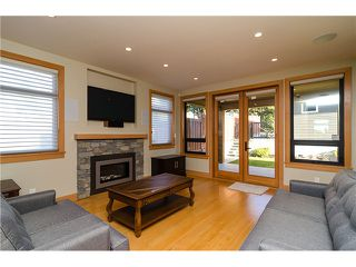Photo 7: 198 N GLYNDE Avenue in Burnaby: Capitol Hill BN House for sale (Burnaby North)  : MLS®# V1053985