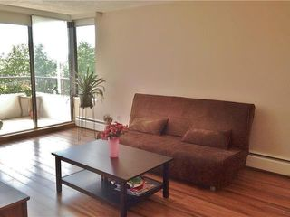 """Photo 2: 602 740 HAMILTON Street in New Westminster: Uptown NW Condo for sale in """"THE STATESMAN"""" : MLS®# V1065250"""