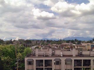 "Photo 1: 602 740 HAMILTON Street in New Westminster: Uptown NW Condo for sale in ""THE STATESMAN"" : MLS®# V1065250"