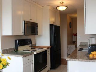 """Photo 4: 602 740 HAMILTON Street in New Westminster: Uptown NW Condo for sale in """"THE STATESMAN"""" : MLS®# V1065250"""