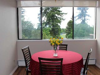 "Photo 7: 602 740 HAMILTON Street in New Westminster: Uptown NW Condo for sale in ""THE STATESMAN"" : MLS®# V1065250"