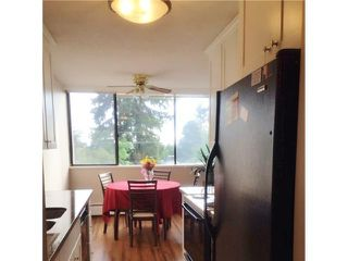 """Photo 6: 602 740 HAMILTON Street in New Westminster: Uptown NW Condo for sale in """"THE STATESMAN"""" : MLS®# V1065250"""