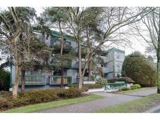 "Photo 19: 110 1545 E 2ND Avenue in Vancouver: Grandview VE Condo for sale in ""TALISHAN WOODS"" (Vancouver East)  : MLS®# V1072622"