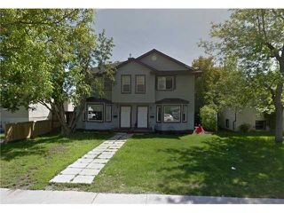 Photo 1: 7434 20 Street SE in Calgary: Ogden_Lynnwd_Millcan Residential Attached for sale : MLS®# C3636651