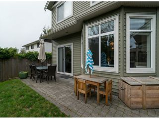 Photo 20: 4868 53RD Street in Ladner: Hawthorne House for sale : MLS®# V1089139