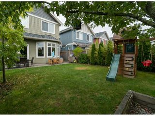 Photo 19: 4868 53RD Street in Ladner: Hawthorne House for sale : MLS®# V1089139