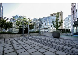 "Photo 18: 3209 833 SEYMOUR Street in Vancouver: Downtown VW Condo for sale in ""CAPITOL RESIDENCES"" (Vancouver West)  : MLS®# V1098209"