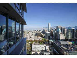 "Photo 16: 3209 833 SEYMOUR Street in Vancouver: Downtown VW Condo for sale in ""CAPITOL RESIDENCES"" (Vancouver West)  : MLS®# V1098209"