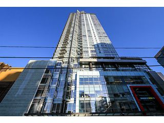 "Photo 19: 3209 833 SEYMOUR Street in Vancouver: Downtown VW Condo for sale in ""CAPITOL RESIDENCES"" (Vancouver West)  : MLS®# V1098209"