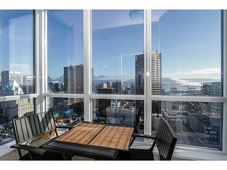 "Photo 13: 3209 833 SEYMOUR Street in Vancouver: Downtown VW Condo for sale in ""CAPITOL RESIDENCES"" (Vancouver West)  : MLS®# V1098209"