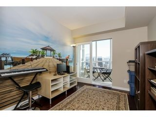 "Photo 12: 3209 833 SEYMOUR Street in Vancouver: Downtown VW Condo for sale in ""CAPITOL RESIDENCES"" (Vancouver West)  : MLS®# V1098209"