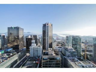 "Photo 15: 3209 833 SEYMOUR Street in Vancouver: Downtown VW Condo for sale in ""CAPITOL RESIDENCES"" (Vancouver West)  : MLS®# V1098209"