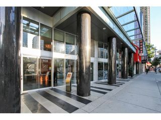 "Photo 20: 3209 833 SEYMOUR Street in Vancouver: Downtown VW Condo for sale in ""CAPITOL RESIDENCES"" (Vancouver West)  : MLS®# V1098209"