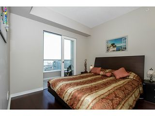 "Photo 8: 3209 833 SEYMOUR Street in Vancouver: Downtown VW Condo for sale in ""CAPITOL RESIDENCES"" (Vancouver West)  : MLS®# V1098209"