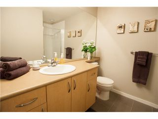 "Photo 10: 315 2958 SILVER SPRINGS Boulevard in Coquitlam: Westwood Plateau Condo for sale in ""TAMARISK"" : MLS®# V1106354"