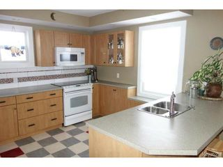 Photo 7: 801 Clifton Street in WINNIPEG: West End / Wolseley Residential for sale (West Winnipeg)  : MLS®# 1504351