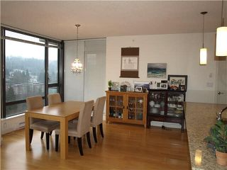 "Photo 4: 1102 400 CAPILANO Road in Port Moody: Port Moody Centre Condo for sale in ""Aria 2"" : MLS®# V1108927"