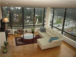 "Photo 3: 1102 400 CAPILANO Road in Port Moody: Port Moody Centre Condo for sale in ""Aria 2"" : MLS®# V1108927"
