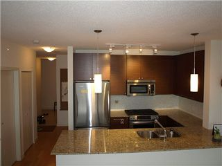 "Photo 2: 1102 400 CAPILANO Road in Port Moody: Port Moody Centre Condo for sale in ""Aria 2"" : MLS®# V1108927"