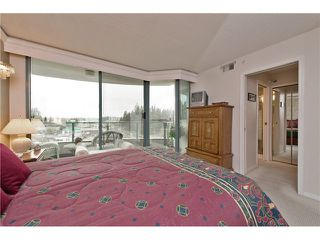 "Photo 11: 701 32330 S FRASER Way in Abbotsford: Abbotsford West Condo for sale in ""Town Center Tower"" : MLS®# F1435777"