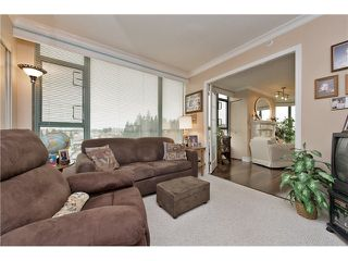 "Photo 16: 701 32330 S FRASER Way in Abbotsford: Abbotsford West Condo for sale in ""Town Center Tower"" : MLS®# F1435777"