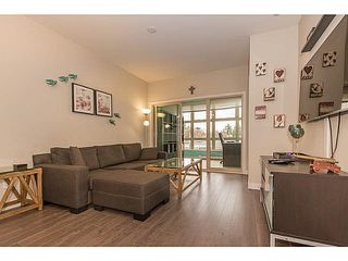 """Photo 5: 305 707 E 20TH Avenue in Vancouver: Fraser VE Condo for sale in """"Blossom"""" (Vancouver East)  : MLS®# V1116089"""