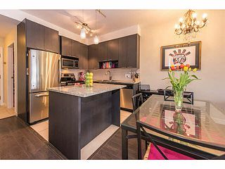 """Photo 11: 305 707 E 20TH Avenue in Vancouver: Fraser VE Condo for sale in """"Blossom"""" (Vancouver East)  : MLS®# V1116089"""