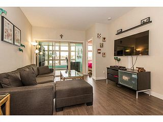 """Photo 8: 305 707 E 20TH Avenue in Vancouver: Fraser VE Condo for sale in """"Blossom"""" (Vancouver East)  : MLS®# V1116089"""